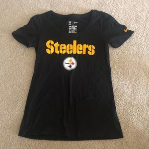 Steelers T shirt from Nike